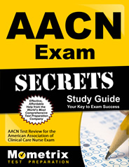 AACN Certification Exam Study Guides