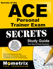 ACE Personal Trainer Exam Study Guide