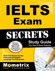 IELTS Exam Study Guide